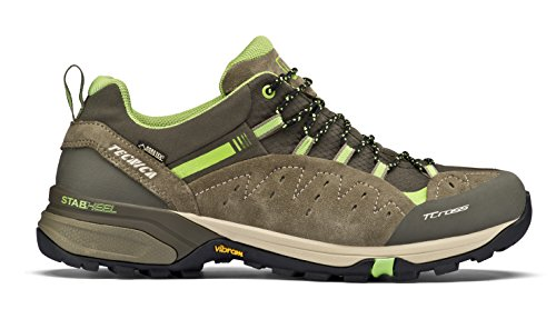 TECNICA T-Cross Low Goretex 11