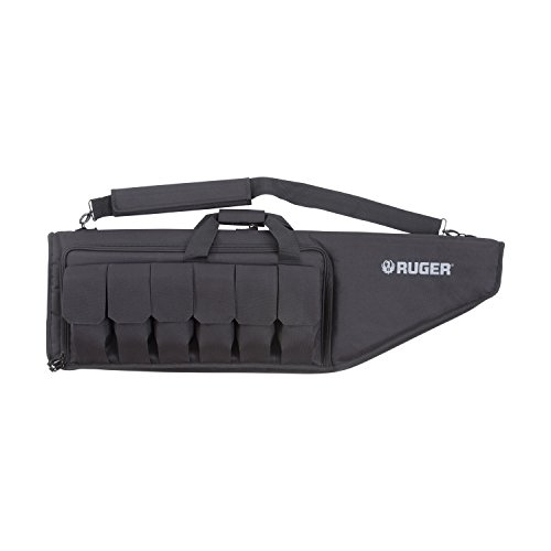 Allen Company Ruger Raid Side Entry Tactical Rifle Case, ()
