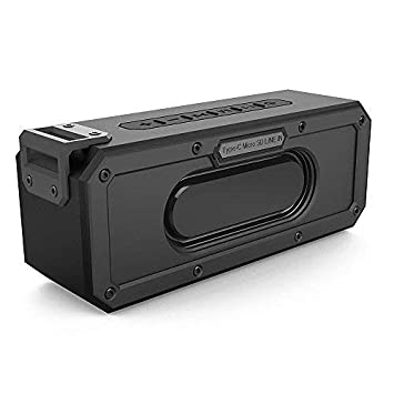 XIDUOBAO 40W Wireless Bluetooth Speaker, IPX7 Waterproof, S400 Plus Portable Stereo Speaker with HD Sound and Rich Bass, 65ft Bluetooth Range