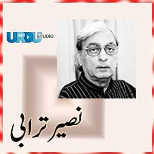 Selected Poetry (Naseer Turabi) Audiobook