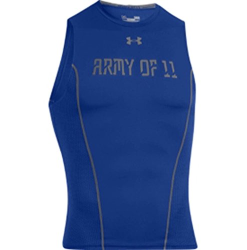 under armour compression tank - 6