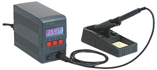 Graupner 94411 - Ultra Power 90W ESD soldadura estación de GM [importado de Alemania]: Amazon.es: Industria, empresas y ciencia