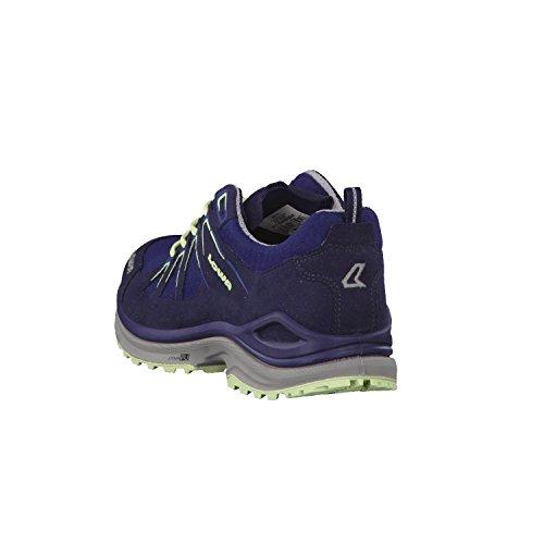 Ou Sport Ws Femme De homme Bleu Lo 6908 Gtx Lowa Adulte Innox Chaussures 320616 Evo xFOTTz