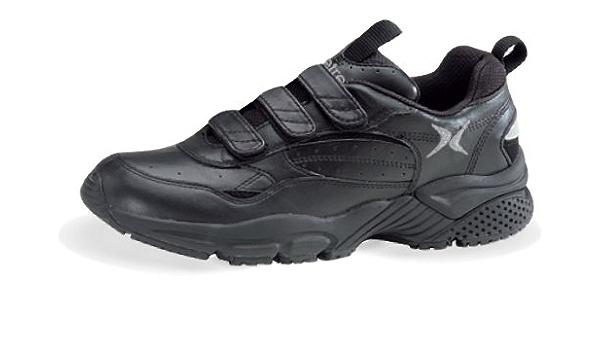 Apex Men's Velcro Strap Walker Walking