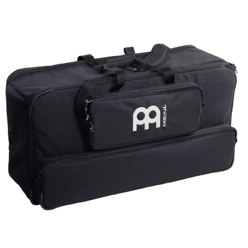Meinl Percussion MTB Professional Timbale Bag, Black