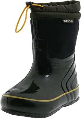 Amazon.com | Bogs McKinley Snow Boot (Toddler/Little Kid