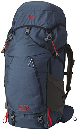 Mountain Hardwear Ozonic 60 OutDry Backpack - Women's