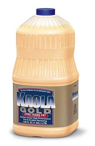 griddle oil - 2