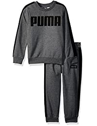 PUMA Boys Boys' Rebel 2 Piece Set