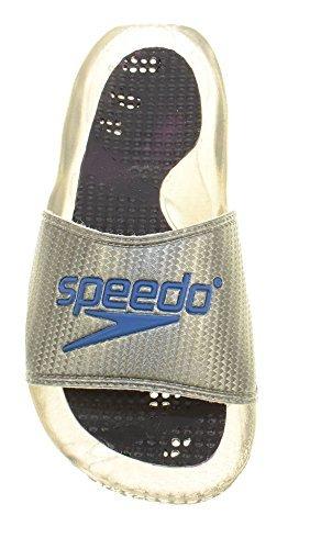 Speedo Zoom Tap Confortable Playa Sandalias Para Chico Talla 28-38