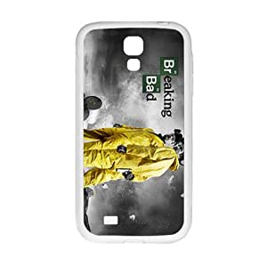 YYYT Breaking Bad Design Personalized Fashion High Quality Phone Case For Samsung Galaxy S4