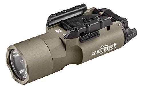 Surefire Led Handgun Weapon Light