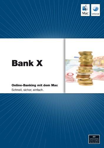 Bank X 5