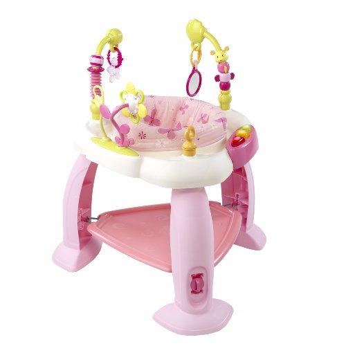 e7556e335 Bright Starts Bounce Bounce Baby Activity Zone