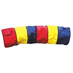 HDP Cat Tunnel Collapsible PET KITTEN PLAY 48\