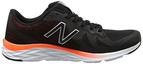 Multicolore orange Indoor Sportive 790v6 New Scarpe black Uomo Balance a7qFnBRWS