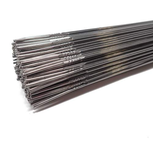 Va er308 sudor varillas de acero inoxidable alambre de ...