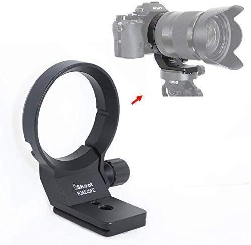 Objektivstativ Halterungsring Für Sony Fe 24 70 Mm F Kamera