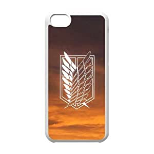 LSQDIY(R) Scouting Legion iPhone 5C Plastic Case, Personalised iPhone 5C Case Scouting Legion