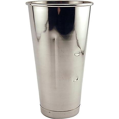 Amazon.com: NUEVO 30 oz (onza) malt Taza, milkshake Cup ...
