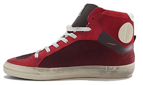 Golden Goose Baskets Pour Femme Rouge Rouge RQFROBq
