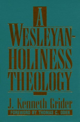 A Wesleyan-Holiness Theology (Church Of God In Christ Live Stream)