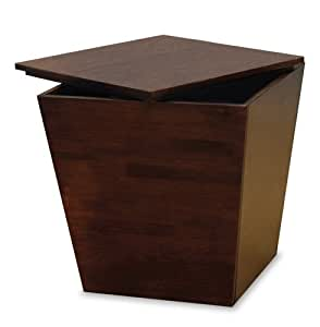 Winsome Wood Storage Cube