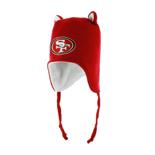0357c7c7e San Francisco 49ers Infant Little Monster Hat – Football Theme Hats