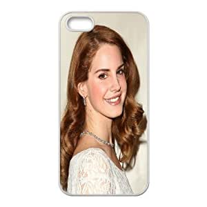 Generic Case Lana Del Rey For iPhone 5, 5S G7Y5 5s5 5s98557