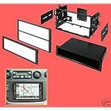 Stereo Install Dash Kit Honda Odyssey 02 03 04 2004 (car radio wiring installation parts)