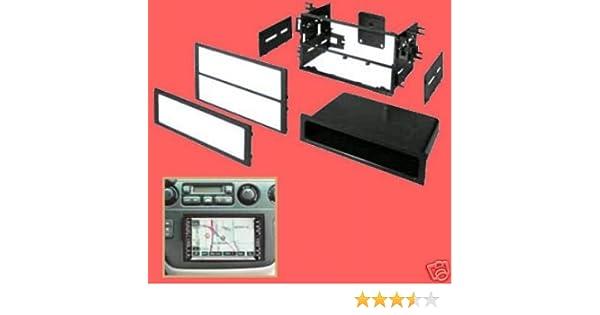 Amazon.com: stereo install dash kit honda accord 90 91 92 93 car