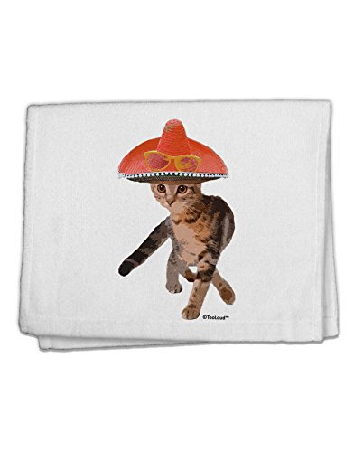 TooLoud Cat with Sombrero and Sunglasses 11