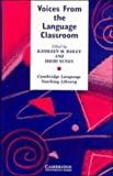 Voices from the Language Classroom, , 0521551277