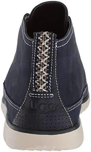 UGG Mens Freamon Capra Sneaker Navy nv0mXB4YFv