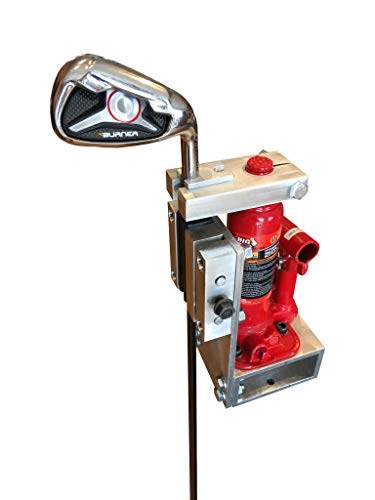 - Golf Club Shaft Puller Extractor for Steel & Graphite SHAFTS