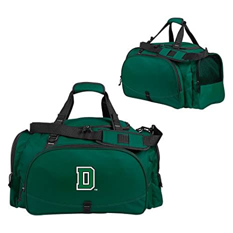 Image Unavailable. Image not available for. Color  Dartmouth Challenger  Team Dark Green Sport Bag  Primary ... f45fb468a0746