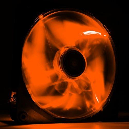 Color RF-FZ140-O1 Naranja LED NZXT Technologies NZXT FZ-140 mm Naranja LED de refrigeraci/ón
