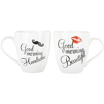 Good Morning Beautiful Coffee