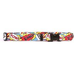 Yellow Dog Design Standard Easy-Snap Collar,