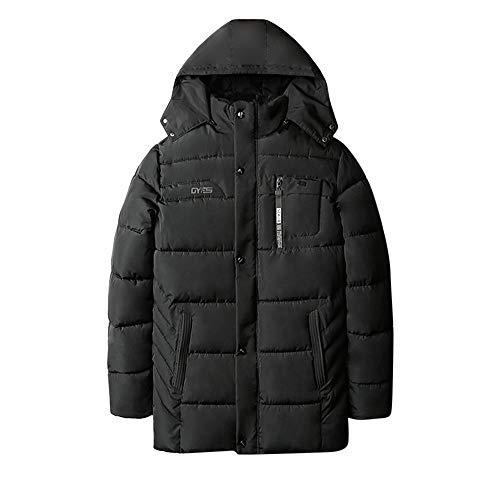 Pandaie-Mens Product Wool Pea Coat Men Long.Fashion Men