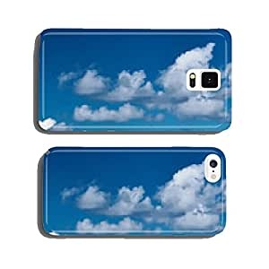 Couple on a beach at Seychelles cell phone cover case iPhone6 Plus