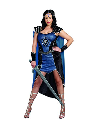 King Slayer Royal Warrior Costume
