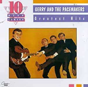 Gerry & Pacemakers - Greatest Hits