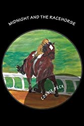 Midnight and The Racehorse (The Black Pony Adventures) (Volume 2)