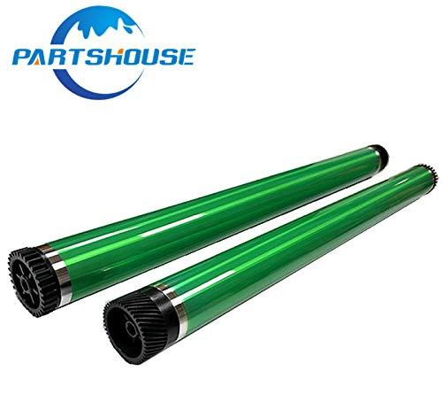 Printer Parts 4Pcs OPC 4021-0292-01 for K0nica Minolta Yoton 195 215 235 152 183 164 184 1611 1811 2011 Photoconductor Cylinder