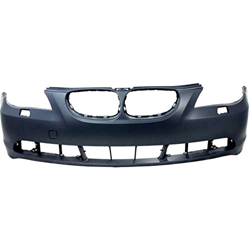 OE Replacement BMW 525 Front Bumper Cover (Partslink Number BM1000154)