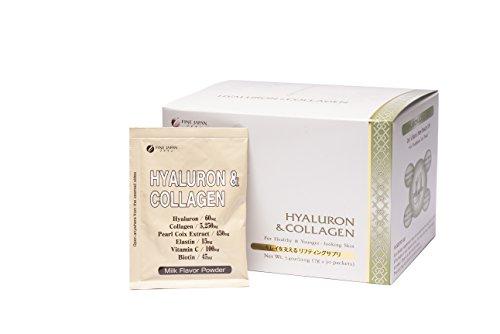 Hyaluron & Collagen (7g x 30packets)