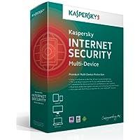 Kaspersky internet Security 2017/2018/2019 Çoklu Cihaz (KUTUDAN ÇIKAN LİSANS KARTLARI MAİL İLE GÖNDERİLİR)
