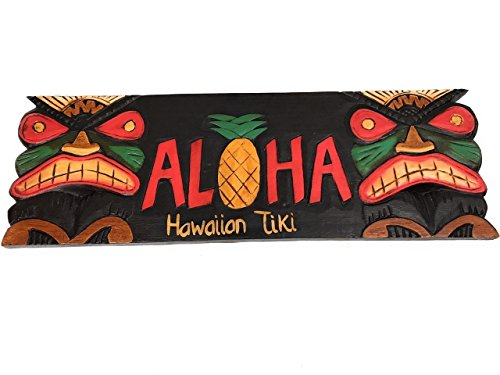 (Tiki Bar Sign