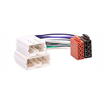 carav 12–028 ISO Radio Adapter für: Amazon.de: Elektronik